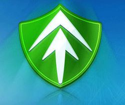 Malware Defender logo