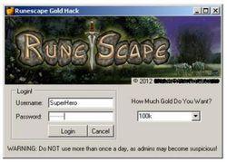 Malware-Runescape-Gold-Hack
