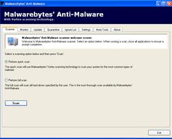 Malwarebytes anti malware 1