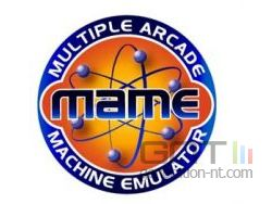Mame logo small