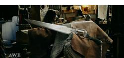 Man at Arms - Gunblade FFVIII