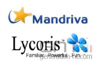 Mandriva lycoris