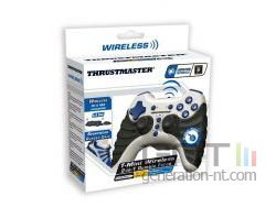 manette T-Mini Wireless 2-in-1 Rumble Force image 1