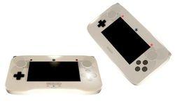 Manette tablette (maquette) Wii 2 - Project Café - Stream
