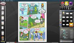 Manga Créateur screen 1