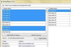 MangaRipper screen1