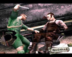 Manhunt 2 image 13