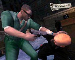 Manhunt 2 image 4