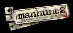 Manhunt 2 logo