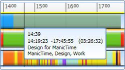 Manic Time