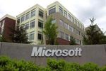manoir Microsoft
