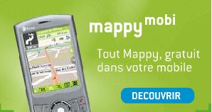 Mappymobi
