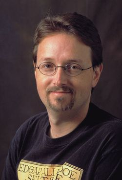 Marc Laidlaw - scenariste Half-Life