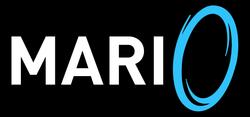 Mari0 logo