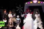 Mariage-robots