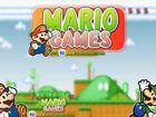 Mario Games : une aventure du célèbre plombier Mario