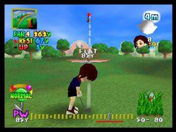 Mario Golf N64   1