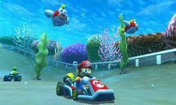 Mario Kart 3DS (11)