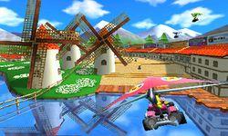 Mario Kart 3DS (2)