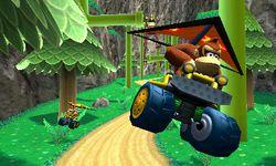 Mario Kart 3DS (3)