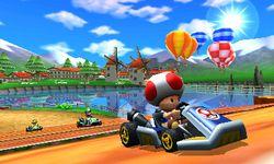 Mario Kart 3DS (6)