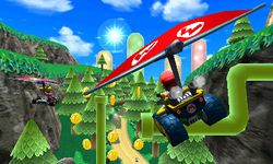 Mario Kart 3DS (8)