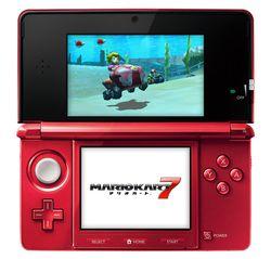Mario Kart 7 (2)