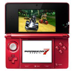 Mario Kart 7 (5)