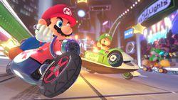 Mario Kart 8 - 1