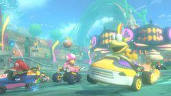 Mario Kart 8 - 4