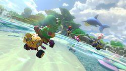 Mario Kart 8 - 5