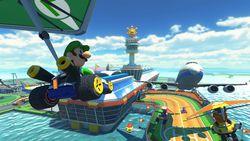 Mario Kart 8 - 6