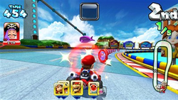 Mario Kart Arcade GP DX - 1