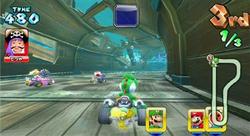Mario Kart Arcade GP DX - 3