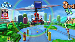 Mario Kart Arcade GP DX - 4