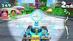 Mario Kart Arcade GP DX - 7