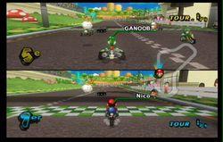 Mario Kart Wii (64)