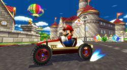 Mario kart wii image 1
