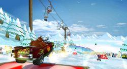 Mario kart wii image 6