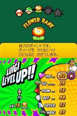 Mario & Luigi Voyage au centre de Bowser (8)