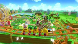 Mario Party 10 - 1