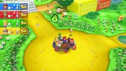 Mario Party 10 - 3