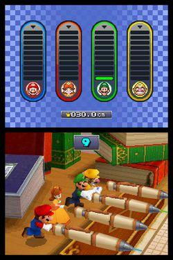 Mario Party DS   1