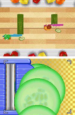 Mario Party DS (2)
