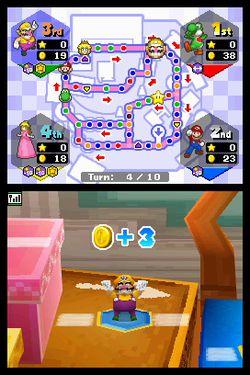 Mario Party DS (8)