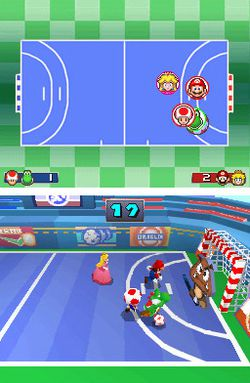 Mario Party DS   Image 11