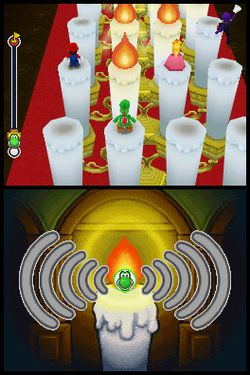 Mario party ds image 1
