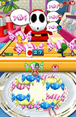 Mario party ds image 7