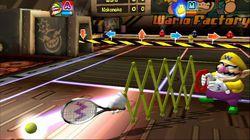 Mario Power Tennis Wii (3)