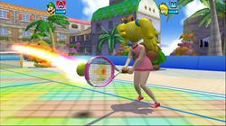 Mario Power Tennis Wii (5)